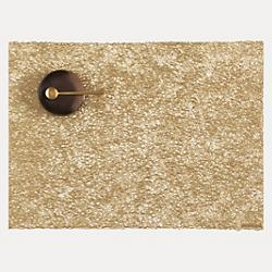 Scribble Tablemat (Brass) - OPEN BOX RETURN