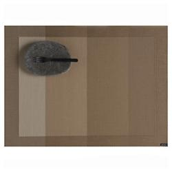Color Tempo Tablemat (Honey) - OPEN BOX RETURN