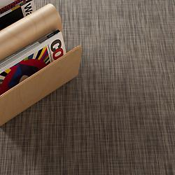 Ikat Floor Mat (Fawn/35 inch x 48 inch) - OPEN BOX RETURN