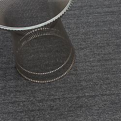 Heathered Shag Indoor/Outdoor Mat (Grey/Big Mat) - OPEN BOX