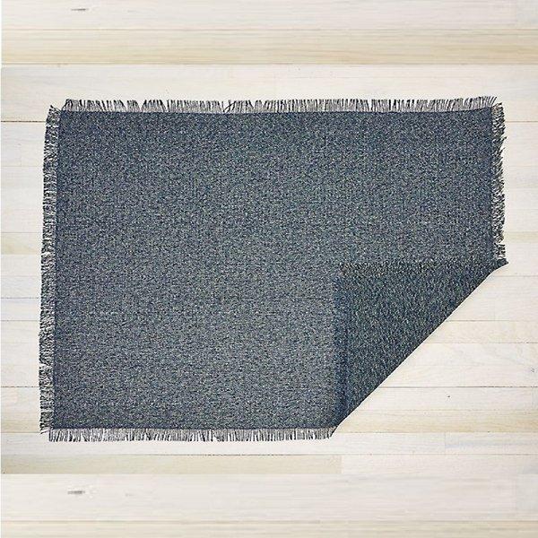 Market Fringe Floor Mat