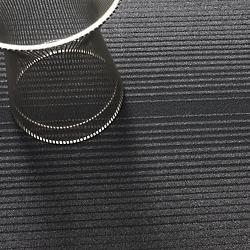 Ombre Shag Indoor/Outdoor Mat