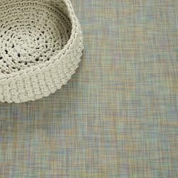 Mini Basketweave Floormat by Chilewich (L) - OPEN BOX RETURN