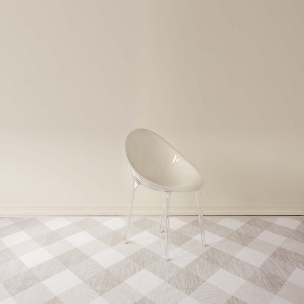 LTX Signal Floor Mat