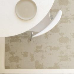 Woven Imprint Floor Mat