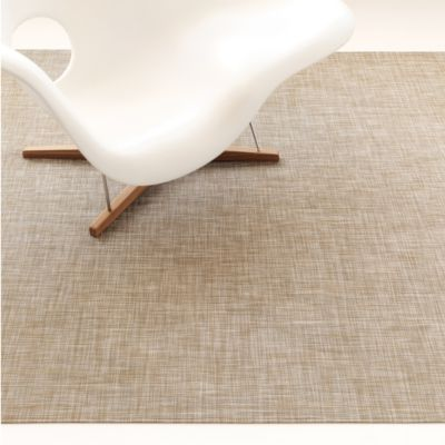 Ikat Floor Mat By Chilewich At Lumens.com