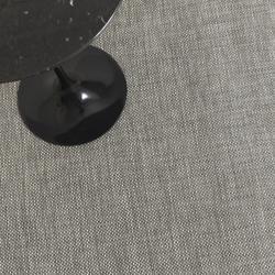 Basketweave Floor Mat (Oyster/46 in. x 72 in.) - OPEN BOX