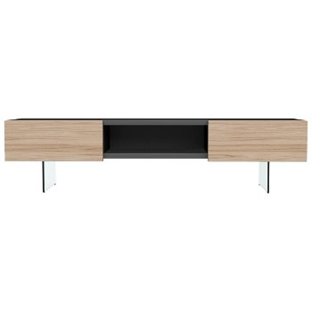 Sipario TV Bench - 2 Doors