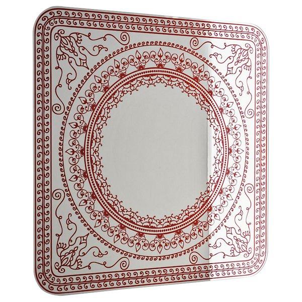 Damasco Mirror
