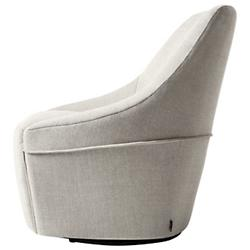 Alma Swivel Armchair