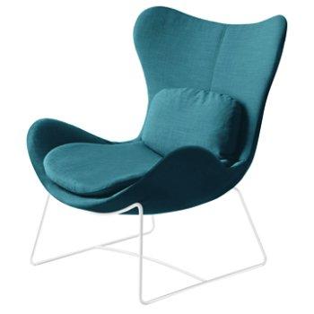 Lazy Metal Armchair