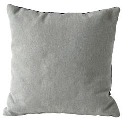 Clips Front-Back Throw Pillow