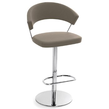 New York Adjustable Skuba Stool