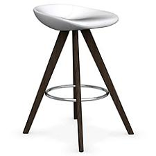 Palm W Counter Stool