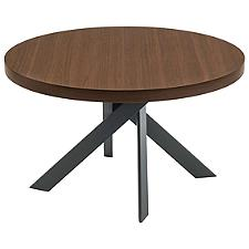 Tivoli Round Extending Table