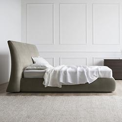 Michigan Platform Bed