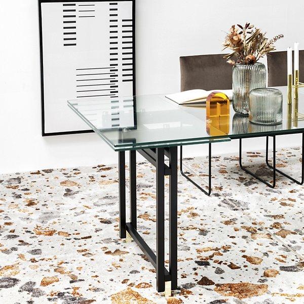 Berlin Extending Table