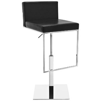 Even Plus Adjustable Barstool