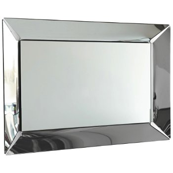 Shown with Mirror frame, Small