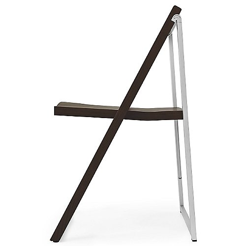 skip folding chair by connubia at lumens com