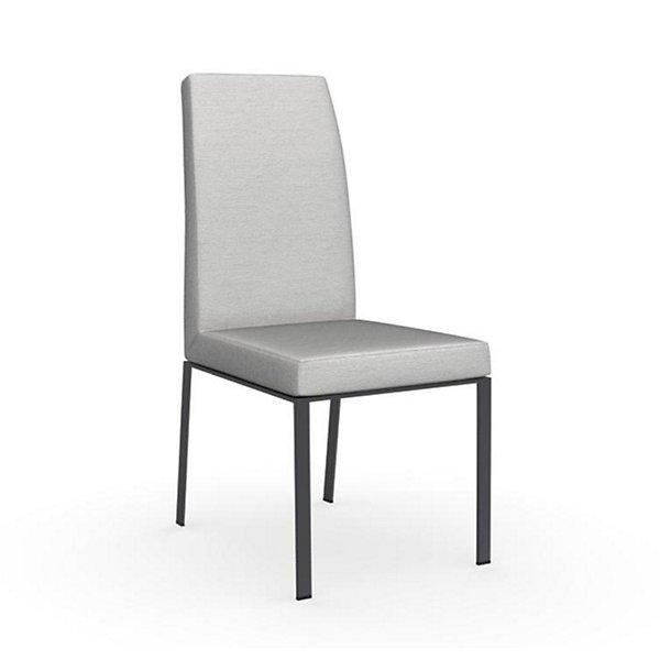 Bess High Back Metal Chair