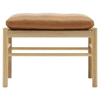 OW149-F Colonial Footstool
