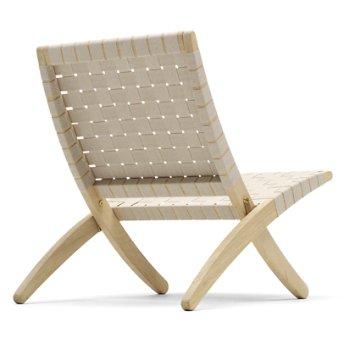 Shown in White seat, Oak - White Oiled finish