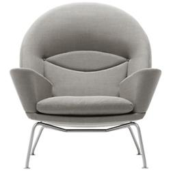 Oculus Lounge Chair - Special Edition