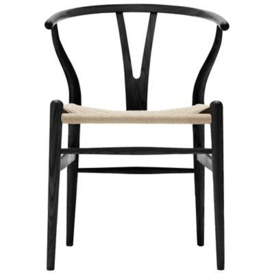 CH24 Wishbone Chair By Carl Hansen At Lumens.com