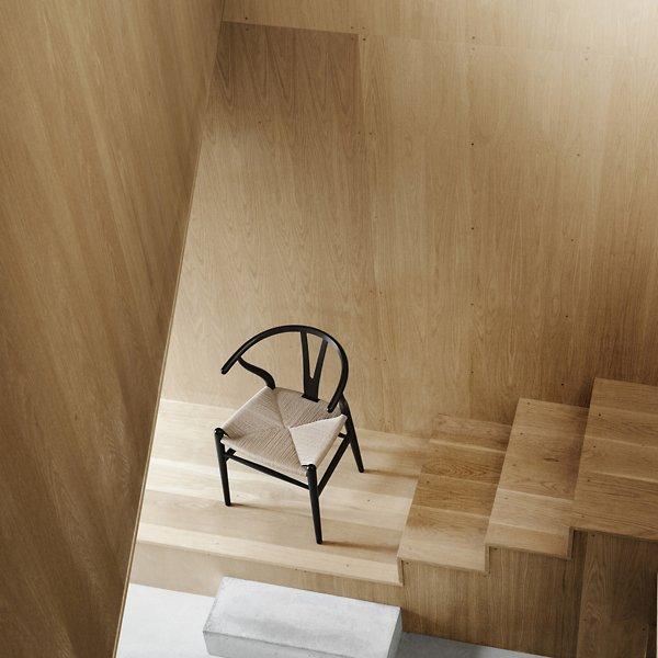 CH24 Wishbone Chair