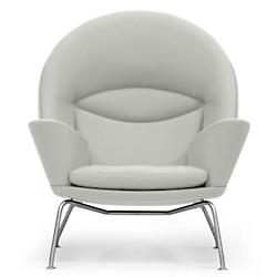CH468 Oculus Lounge Chair
