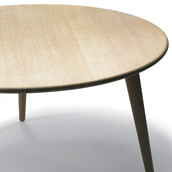 Shown in Beech Laquered