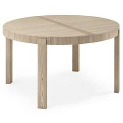 Atelier Round Extending Table
