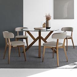 Mikado Round Dining Table