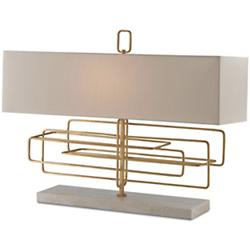 Metro Table Lamp
