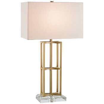 Devonside Table Lamp