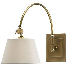 Ashby Swing-Arm Wall Sconce