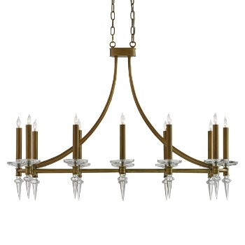 Leandre Linear Suspension