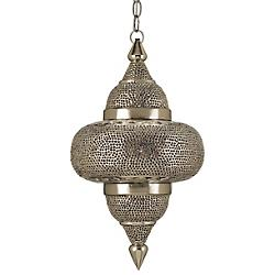 Tangiers Pendant (Nickel/Copper) - OPEN BOX RETURN