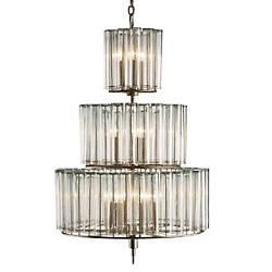Bevilacqua Multi Tier Chandelier