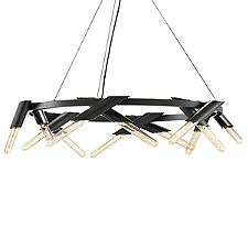 Luciole Chandelier