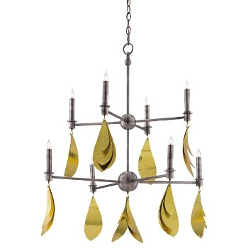 Kulas 8-Light Chandelier