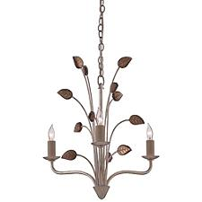 Primavera 3-Light Chandelier