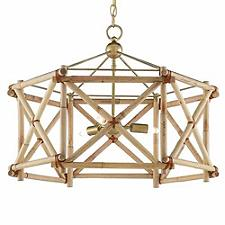 Kingali Pendant Light