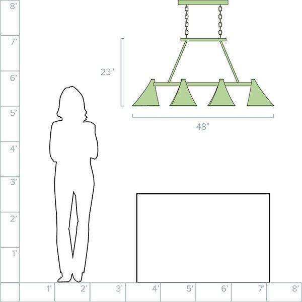 Culpepper Linear Suspension