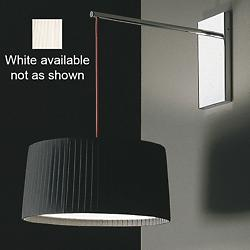 Divina Wall Lamp (White) - OPEN BOX RETURN