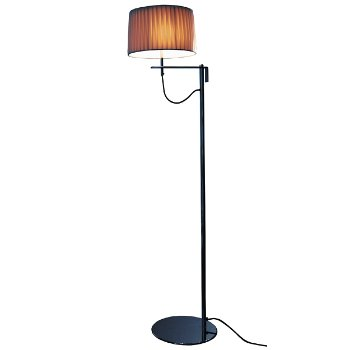 Divina Medium Floor Lamp