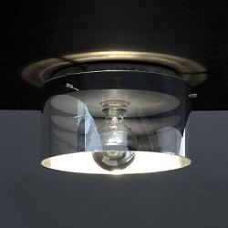 Maxi Mirror Flushmount