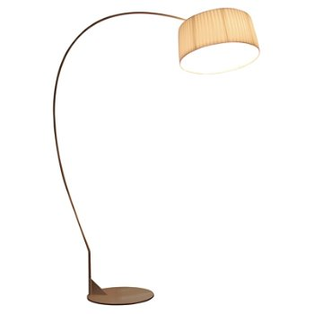 Divina Arc Floor Lamp