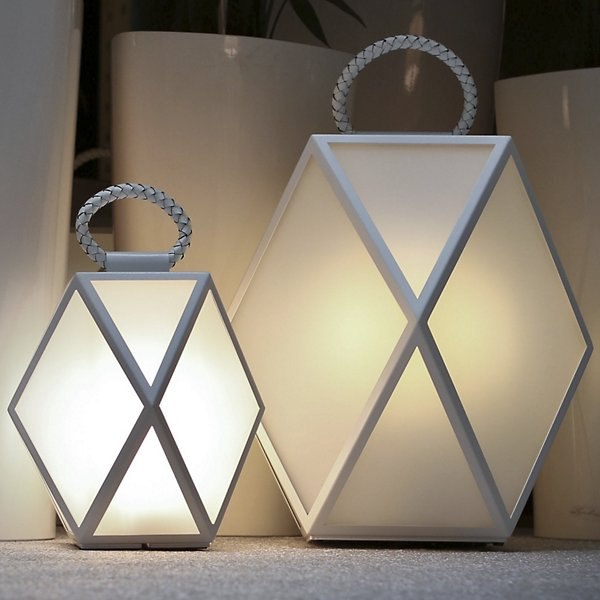 Muse LED Battery Outdoor Light